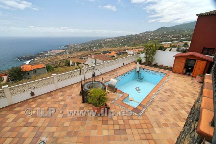 4 Bed  Villa/House for Sale, La Grama, Breña Alta, La Palma - LP-BA54 6