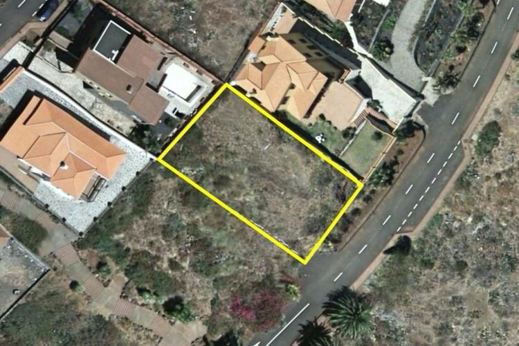 Villa/House for Sale, La Grama, Breña Alta, La Palma - LP-BA55 4