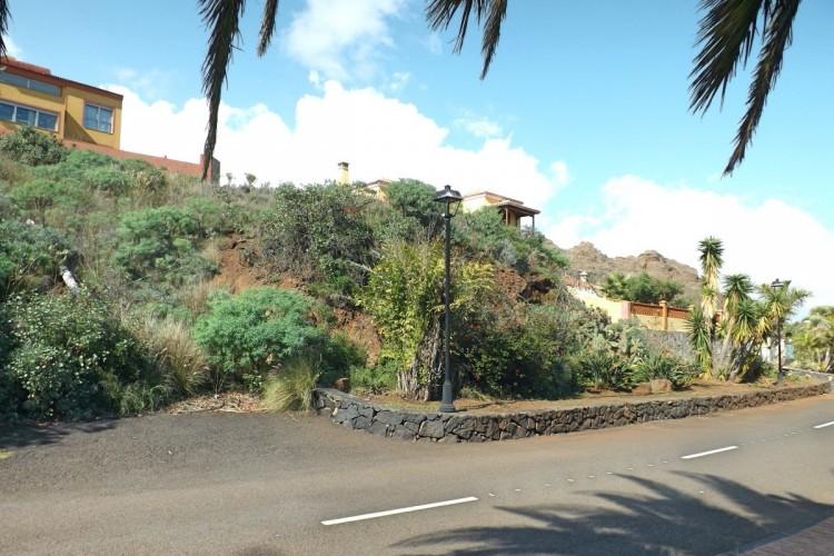 Villa/House for Sale, La Grama, Breña Alta, La Palma - LP-BA55 5