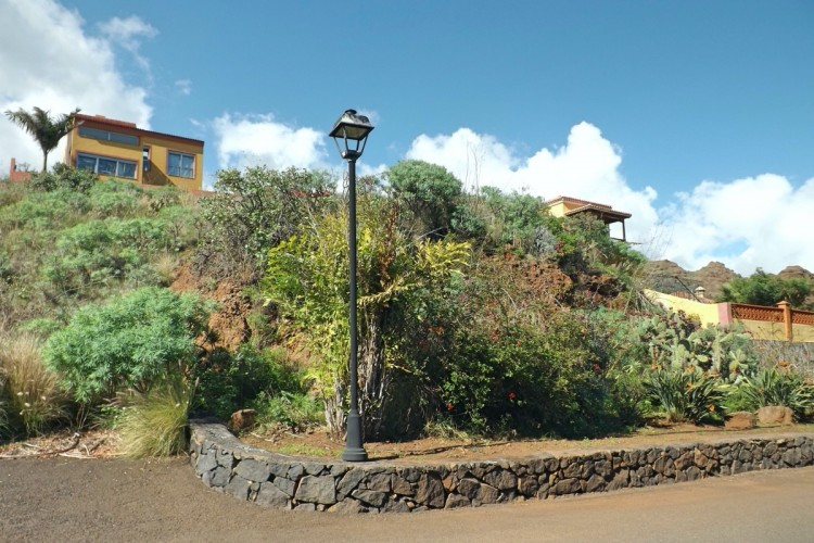 Villa/House for Sale, La Grama, Breña Alta, La Palma - LP-BA55 6