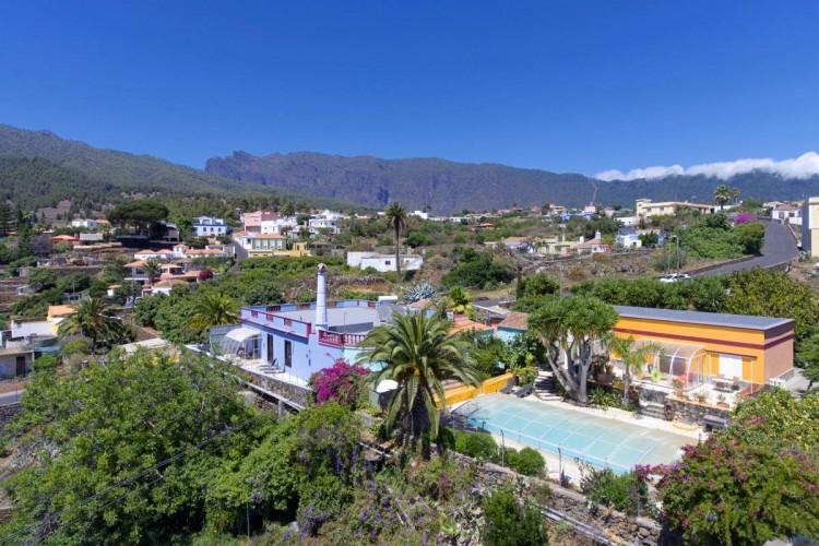 5 Bed  Villa/House for Sale, Fátima, El Paso, La Palma - LP-E527 1