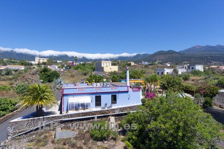 5 Bed  Villa/House for Sale, Fátima, El Paso, La Palma - LP-E527 3