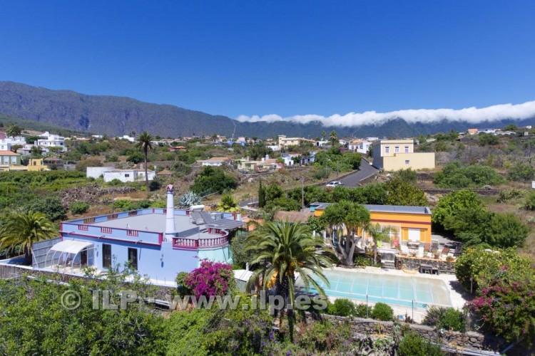 5 Bed  Villa/House for Sale, Fátima, El Paso, La Palma - LP-E527 4
