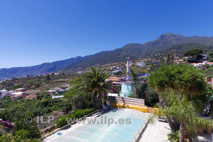 5 Bed  Villa/House for Sale, Fátima, El Paso, La Palma - LP-E527 7