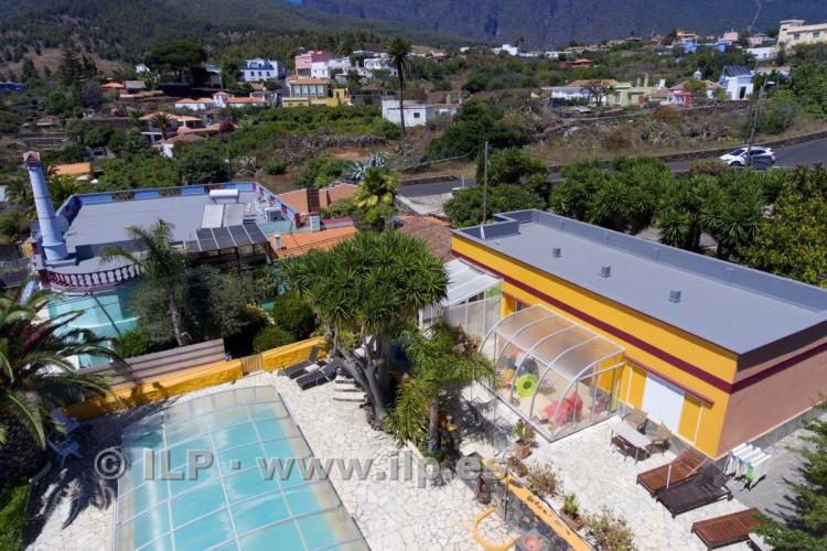 5 Bed  Villa/House for Sale, Fátima, El Paso, La Palma - LP-E527 9