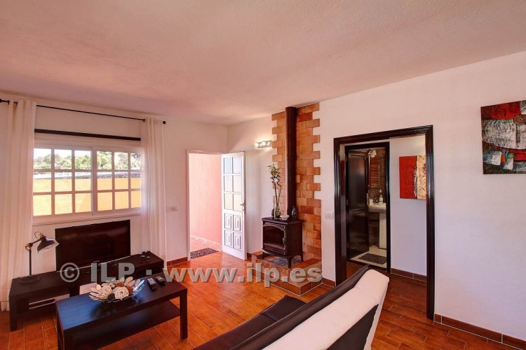 2 Bed  Villa/House for Sale, In the outskirts, Puntagorda, La Palma - LP-P68 15