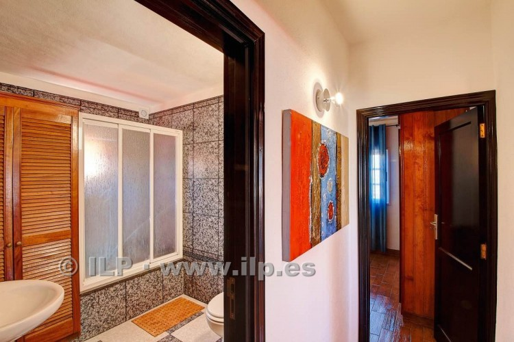 2 Bed  Villa/House for Sale, In the outskirts, Puntagorda, La Palma - LP-P68 19