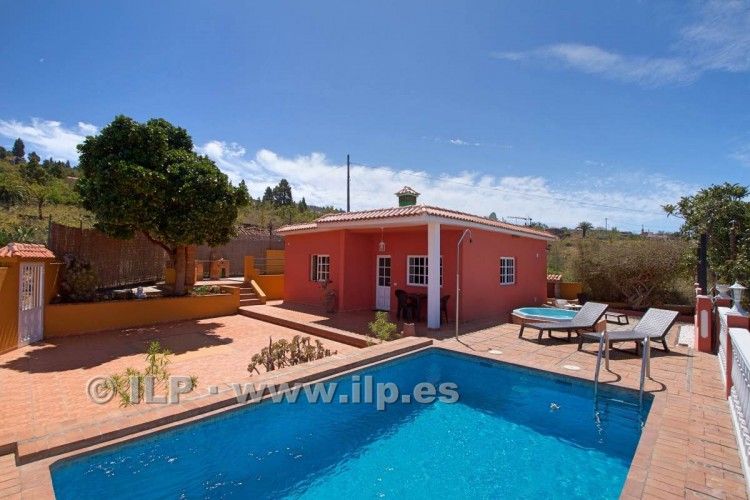 2 Bed  Villa/House for Sale, In the outskirts, Puntagorda, La Palma - LP-P68 3