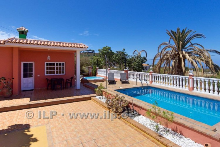 2 Bed  Villa/House for Sale, In the outskirts, Puntagorda, La Palma - LP-P68 4