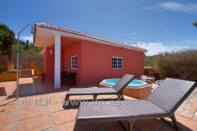 2 Bed  Villa/House for Sale, In the outskirts, Puntagorda, La Palma - LP-P68 5