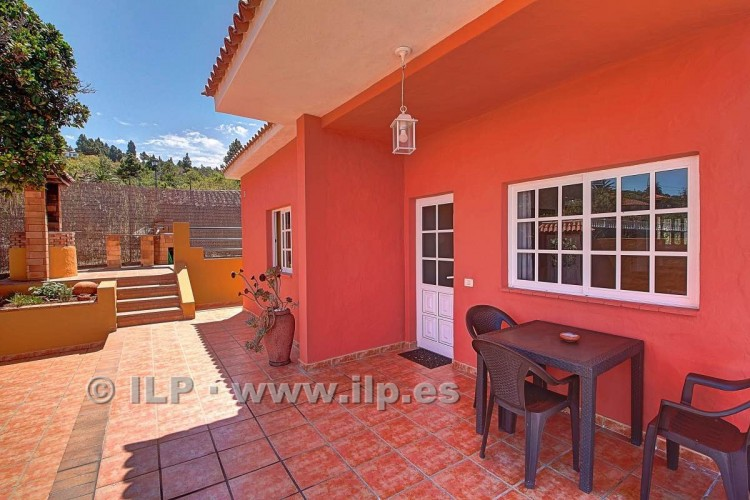 2 Bed  Villa/House for Sale, In the outskirts, Puntagorda, La Palma - LP-P68 6