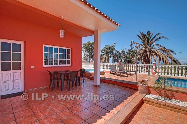 2 Bed  Villa/House for Sale, In the outskirts, Puntagorda, La Palma - LP-P68 7