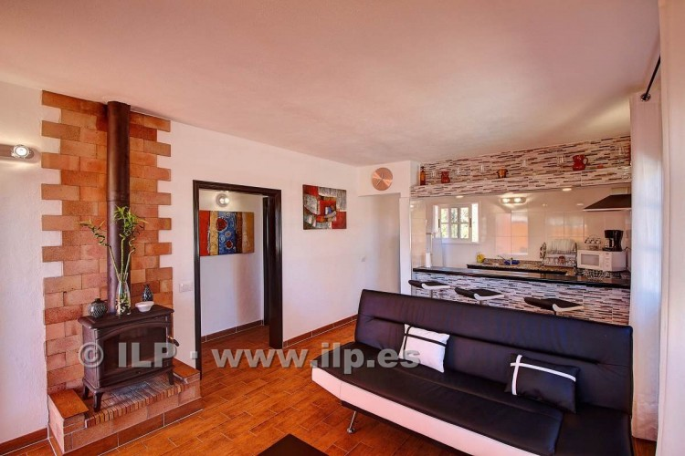 2 Bed  Villa/House for Sale, In the outskirts, Puntagorda, La Palma - LP-P68 9