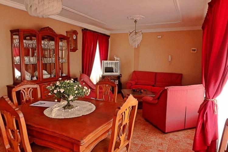 3 Bed  Villa/House for Sale, In the urban area, Santa Cruz, La Palma - LP-SC63 1