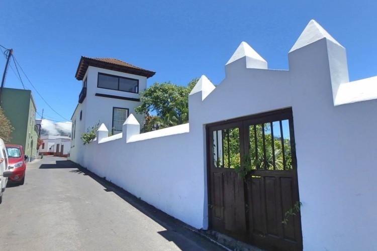 6 Bed  Villa/House for Sale, Tenerra, El Paso, La Palma - LP-E579 12