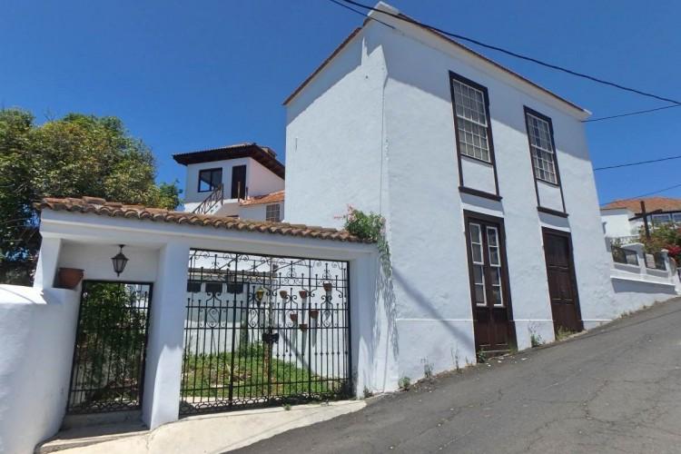 6 Bed  Villa/House for Sale, Tenerra, El Paso, La Palma - LP-E579 3