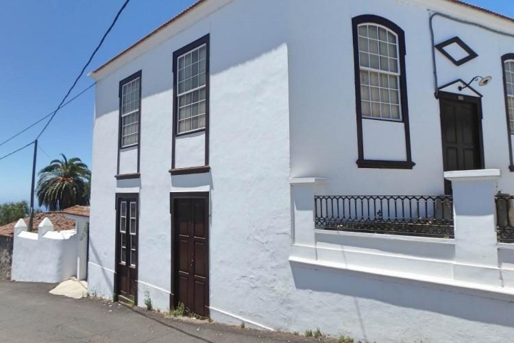 6 Bed  Villa/House for Sale, Tenerra, El Paso, La Palma - LP-E579 4