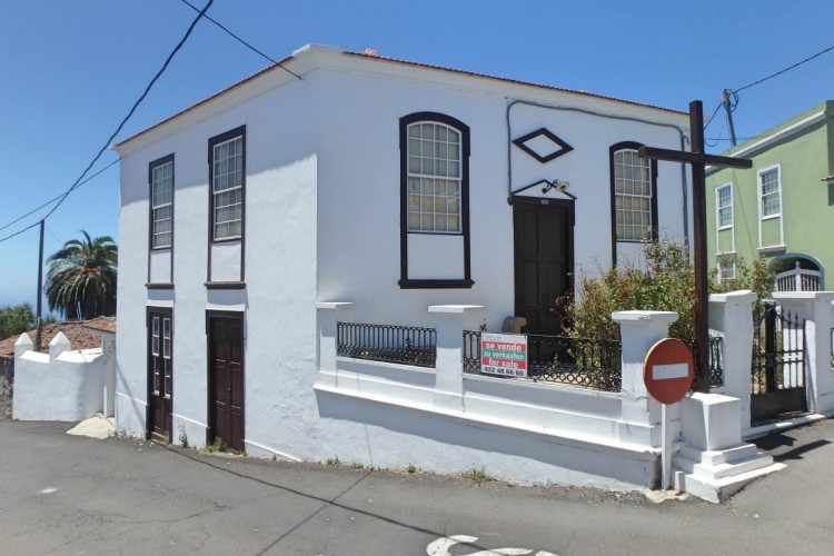6 Bed  Villa/House for Sale, Tenerra, El Paso, La Palma - LP-E579 5