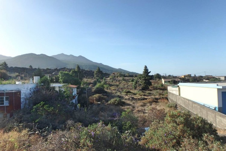 Villa/House for Sale, Padrón, El Paso, La Palma - LP-E588 1