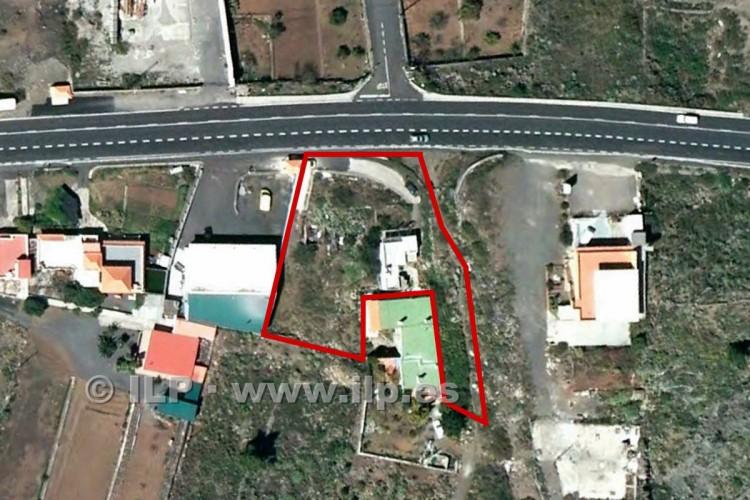 Villa/House for Sale, Padrón, El Paso, La Palma - LP-E588 6