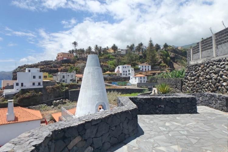 Villa/House for Sale, San Andrés, San Andrés y Sauces, La Palma - LP-LS02 1