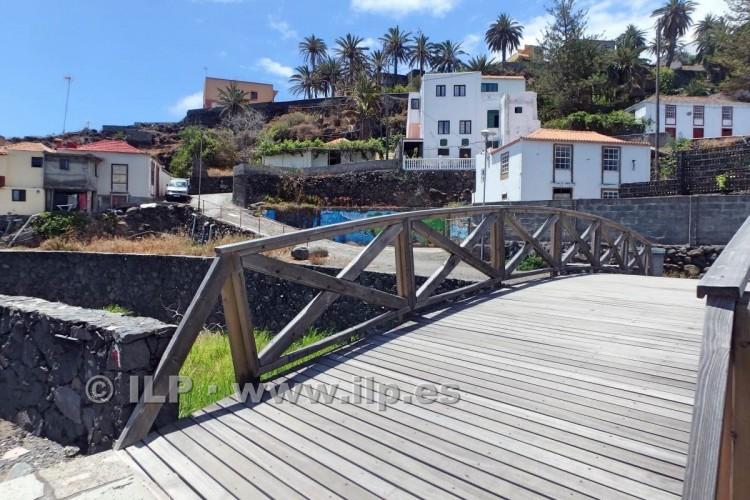 Villa/House for Sale, San Andrés, San Andrés y Sauces, La Palma - LP-LS02 10