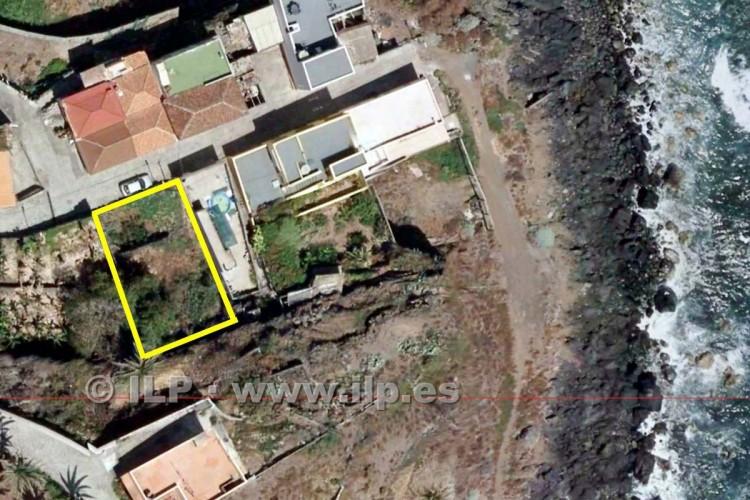 Villa/House for Sale, San Andrés, San Andrés y Sauces, La Palma - LP-LS02 2