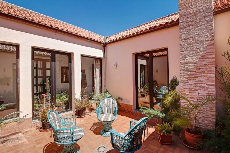 5 Bed  Villa/House for Sale, Tigalate, Mazo, La Palma - LP-M99 1