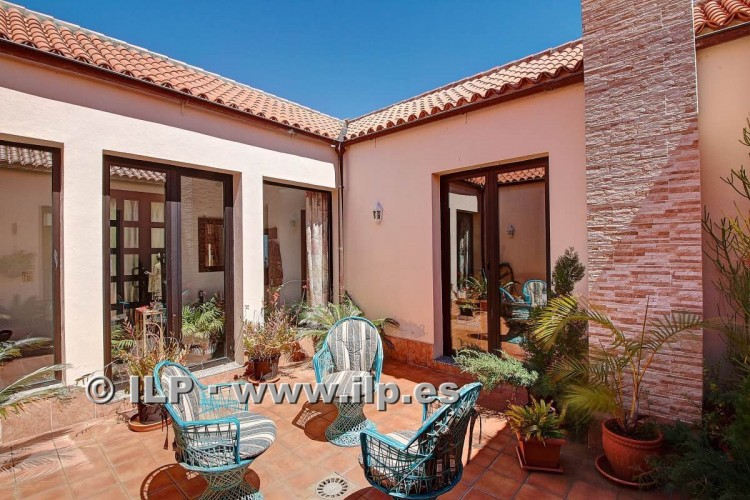5 Bed  Villa/House for Sale, Tigalate, Mazo, La Palma - LP-M99 12