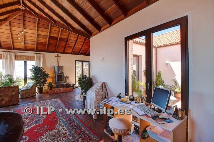 5 Bed  Villa/House for Sale, Tigalate, Mazo, La Palma - LP-M99 13