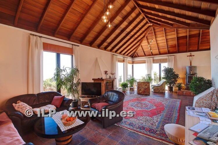 5 Bed  Villa/House for Sale, Tigalate, Mazo, La Palma - LP-M99 14