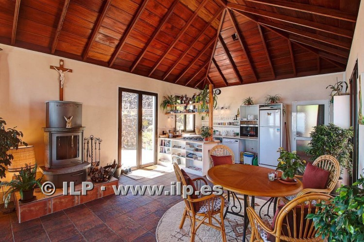 5 Bed  Villa/House for Sale, Tigalate, Mazo, La Palma - LP-M99 17