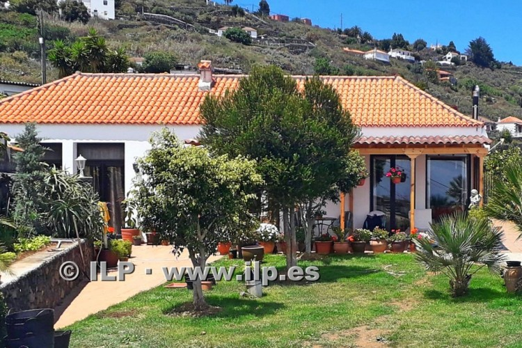 5 Bed  Villa/House for Sale, Tigalate, Mazo, La Palma - LP-M99 2