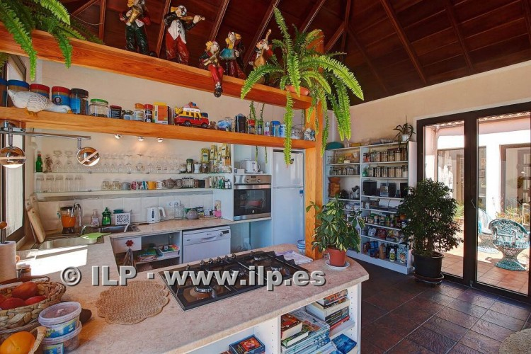 5 Bed  Villa/House for Sale, Tigalate, Mazo, La Palma - LP-M99 20