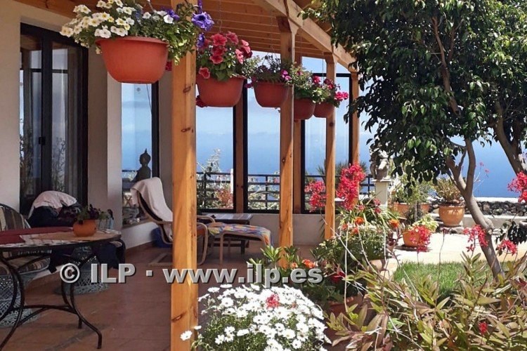 5 Bed  Villa/House for Sale, Tigalate, Mazo, La Palma - LP-M99 4