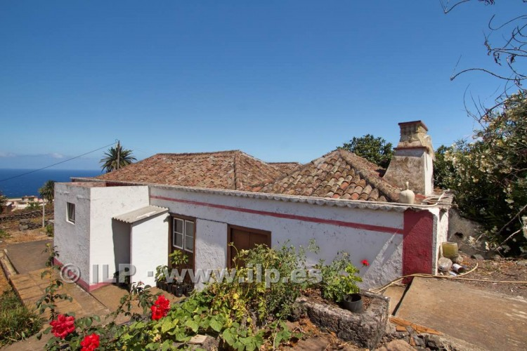 6 Bed  Villa/House for Sale, El Socorro, Breña Baja, La Palma - LP-BB51 11