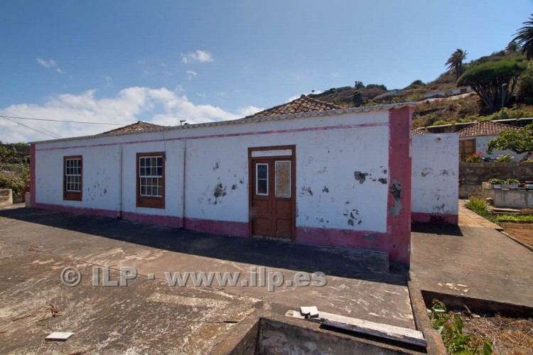 6 Bed  Villa/House for Sale, El Socorro, Breña Baja, La Palma - LP-BB51 4