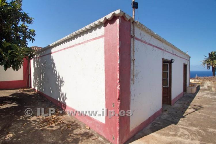 6 Bed  Villa/House for Sale, El Socorro, Breña Baja, La Palma - LP-BB51 7
