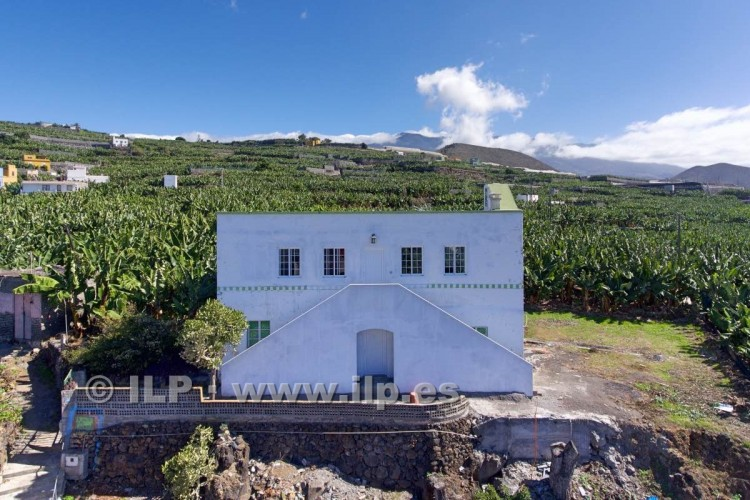2 Bed  Villa/House for Sale, Barrio Marina, Tazacorte, La Palma - LP-Ta90 2