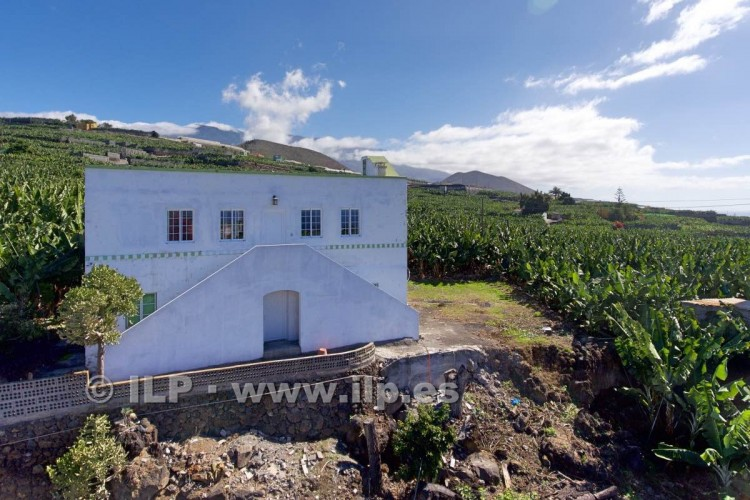 2 Bed  Villa/House for Sale, Barrio Marina, Tazacorte, La Palma - LP-Ta90 3