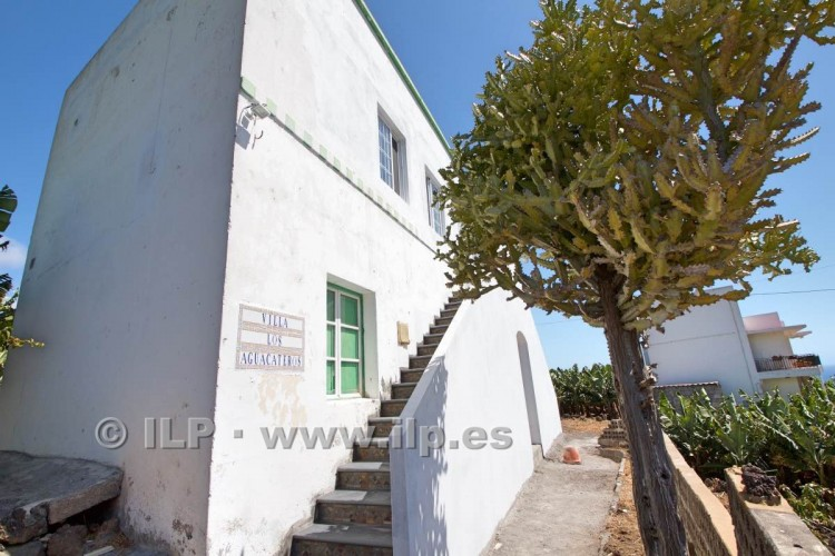 2 Bed  Villa/House for Sale, Barrio Marina, Tazacorte, La Palma - LP-Ta90 9