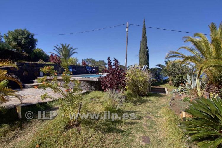 4 Bed  Villa/House for Sale, Cueva de Agua, Garafía, La Palma - LP-G47 10