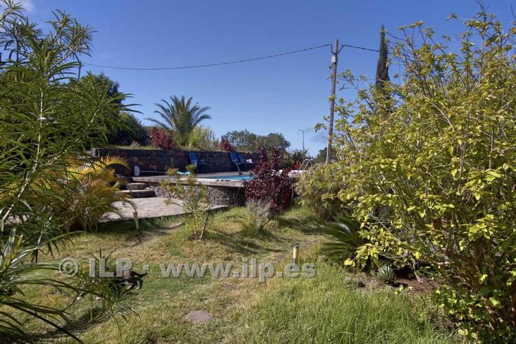 4 Bed  Villa/House for Sale, Cueva de Agua, Garafía, La Palma - LP-G47 11