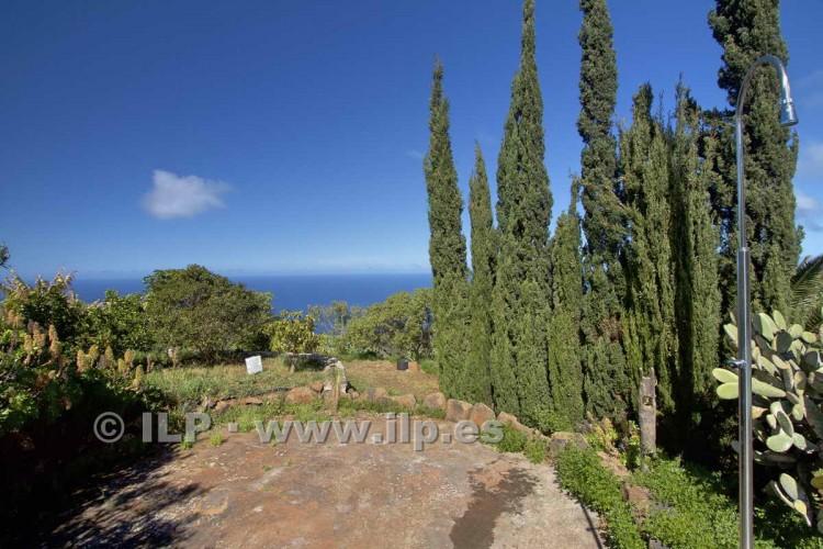 4 Bed  Villa/House for Sale, Cueva de Agua, Garafía, La Palma - LP-G47 13