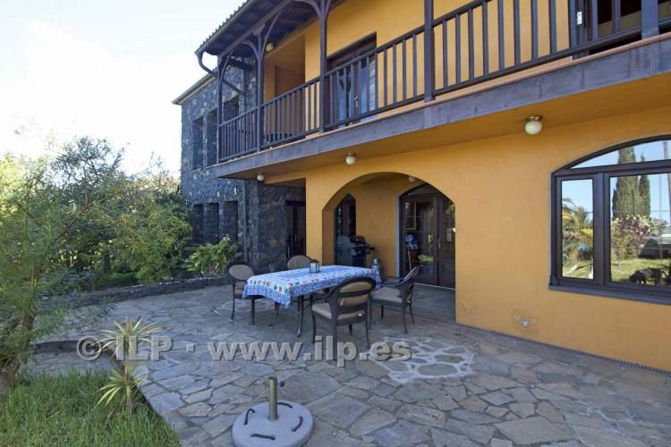 4 Bed  Villa/House for Sale, Cueva de Agua, Garafía, La Palma - LP-G47 14