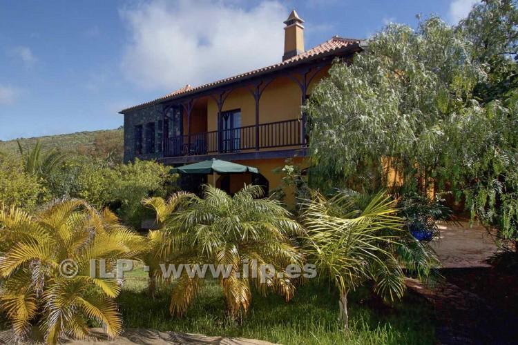 4 Bed  Villa/House for Sale, Cueva de Agua, Garafía, La Palma - LP-G47 2