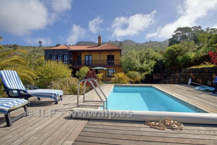 4 Bed  Villa/House for Sale, Cueva de Agua, Garafía, La Palma - LP-G47 3