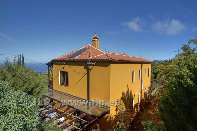 4 Bed  Villa/House for Sale, Cueva de Agua, Garafía, La Palma - LP-G47 4