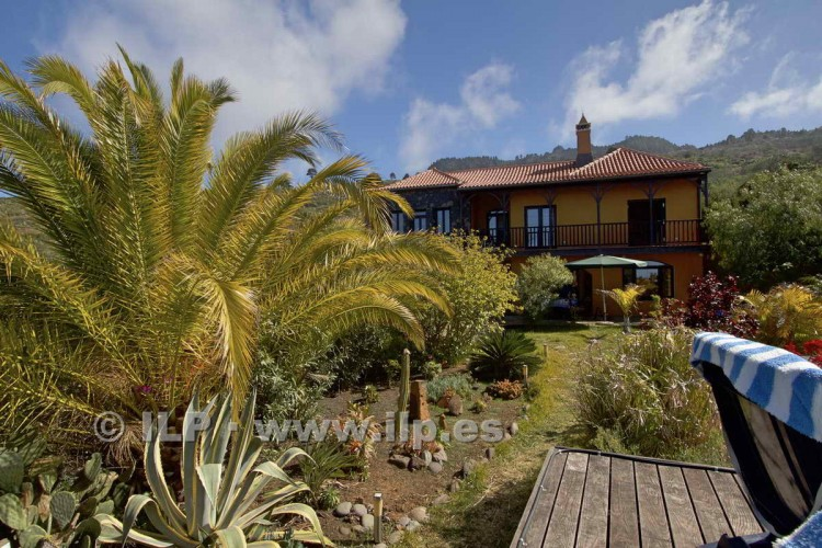 4 Bed  Villa/House for Sale, Cueva de Agua, Garafía, La Palma - LP-G47 5