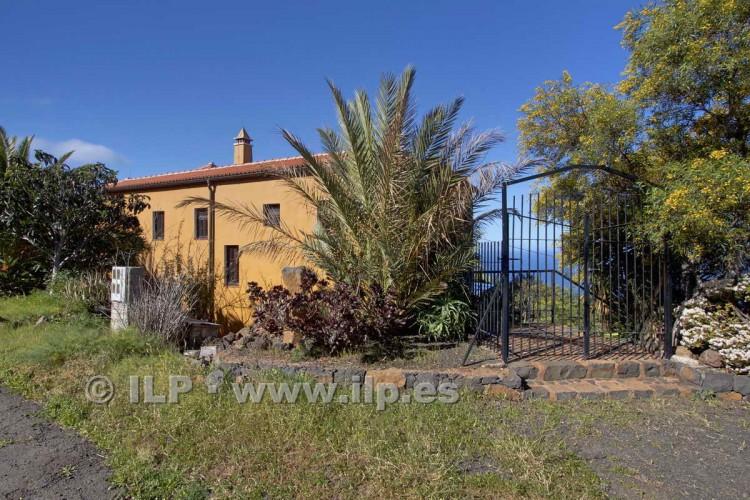 4 Bed  Villa/House for Sale, Cueva de Agua, Garafía, La Palma - LP-G47 6